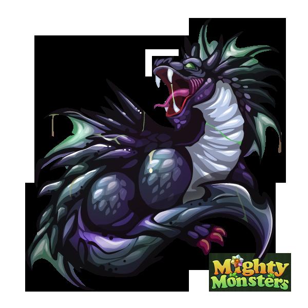Poison Reptile by vinciruz