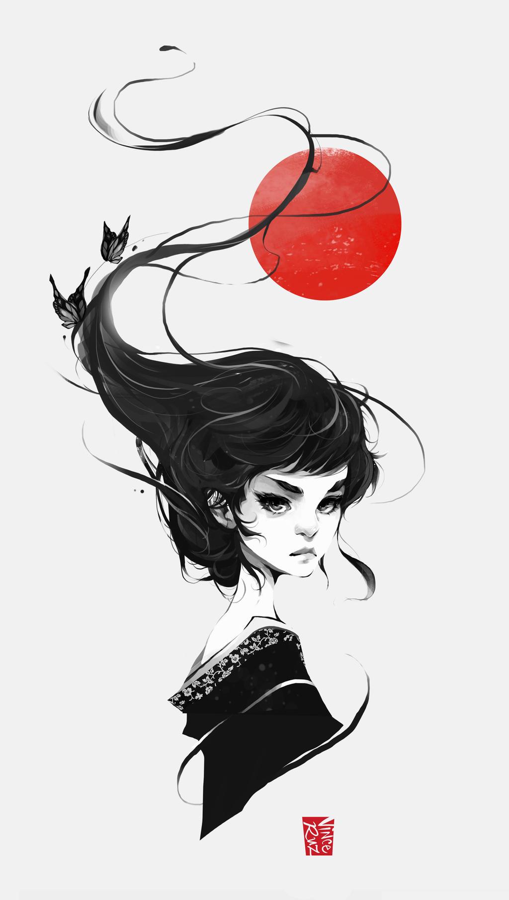 That One Geisha