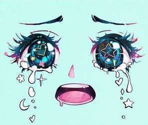 Kawaii Heartbreak