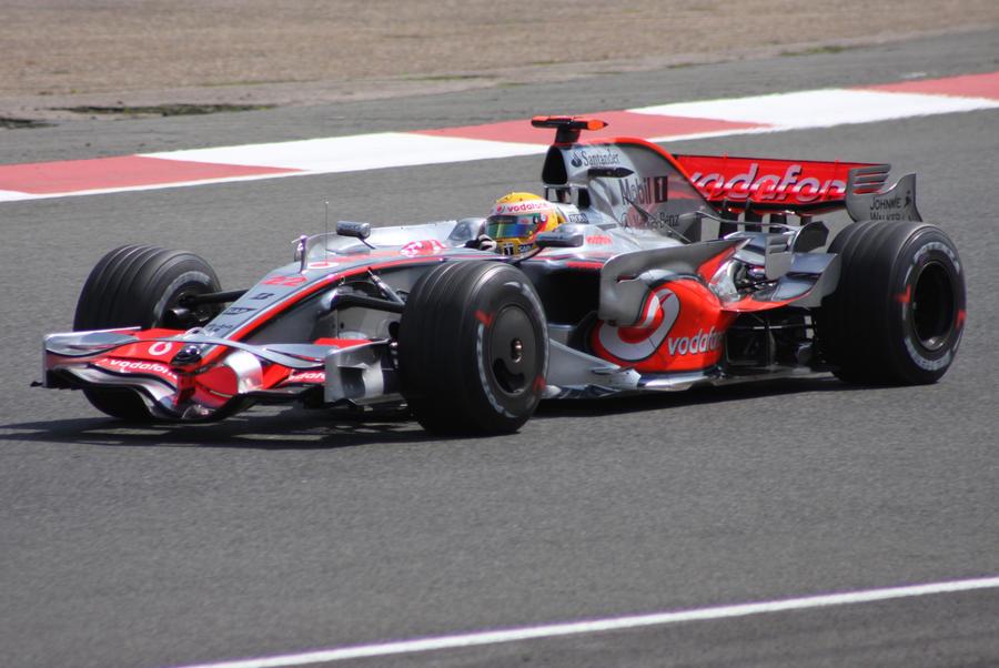 Lewis Hamilton 2008 by rosswillett