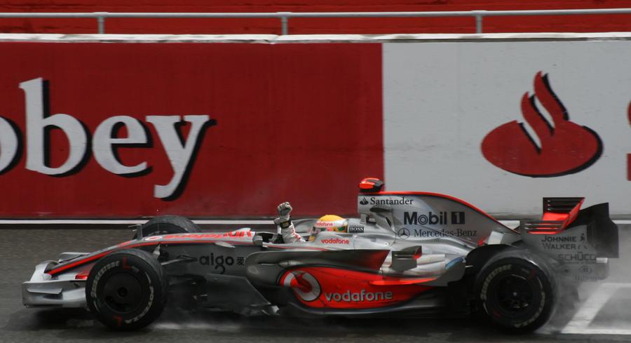 Lewis Hamilton 2008 3 by rosswillett