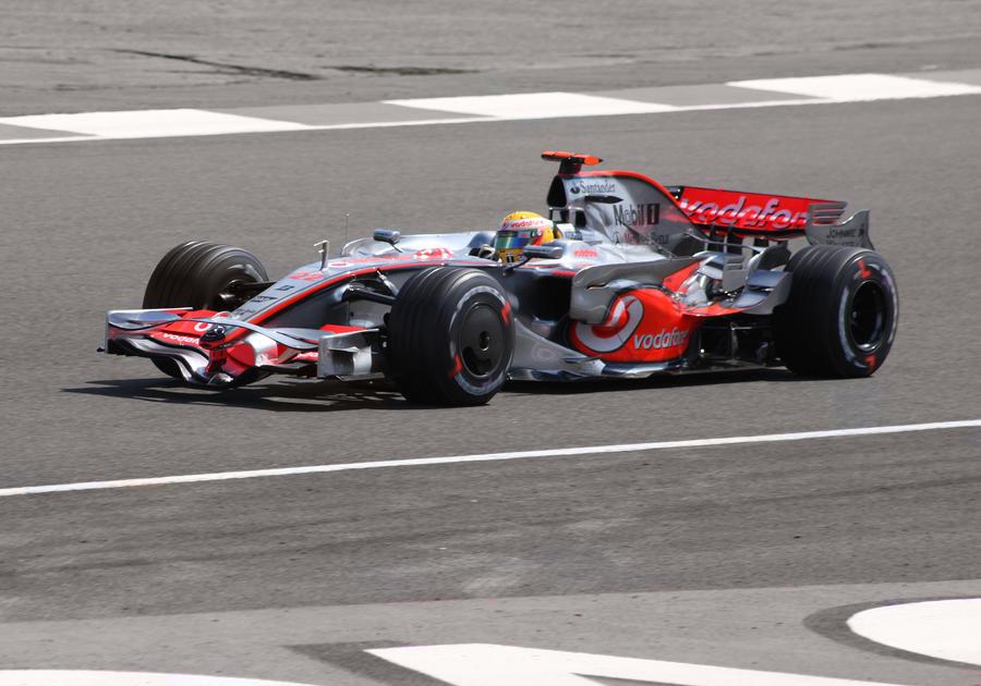 Lewis Hamilton 2008 4 by rosswillett