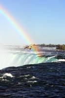 Niagara Falls 2 by rosswillett
