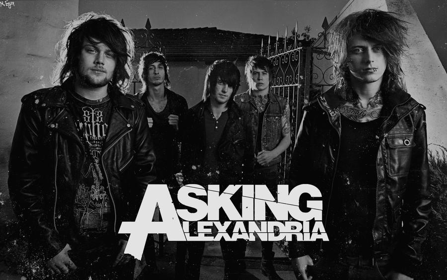 Asking alexandria wallpaper by mr enjoy on deviantart asking alexandria wallpaper by mr enjoy voltagebd Choice Image