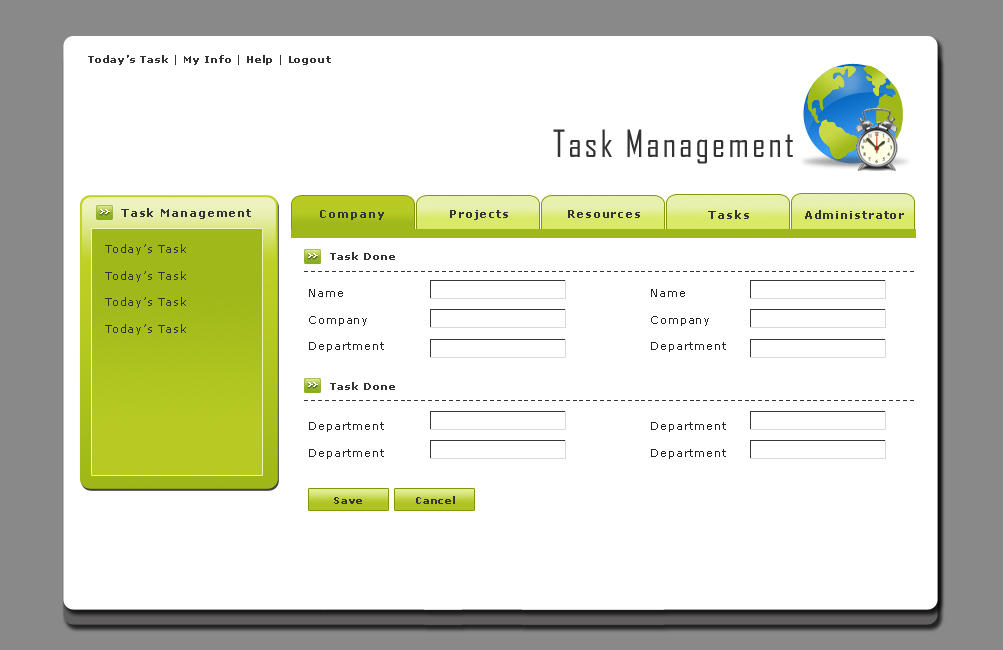 task management Meistertask is the most intuitive collaboration and task management tool on the web sign up, invite your team and start working no training required.