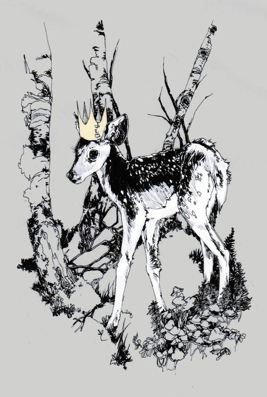 Paper Crown by blackcat785