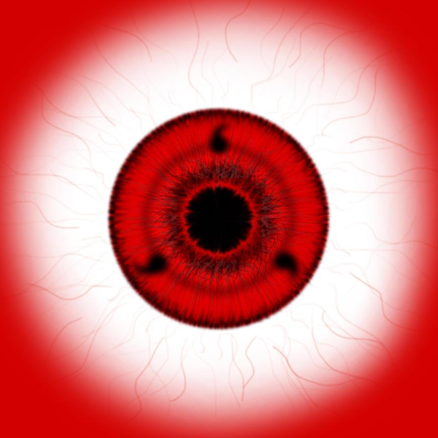 All Sharingan Eyes 3d Sharingan Eye Texture by