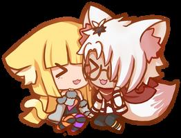 Hug by Purorange