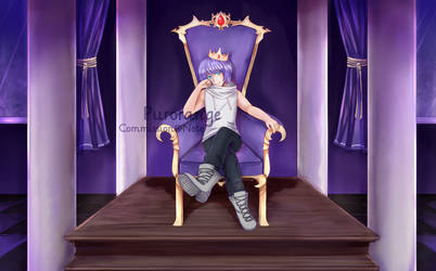 The King [C]