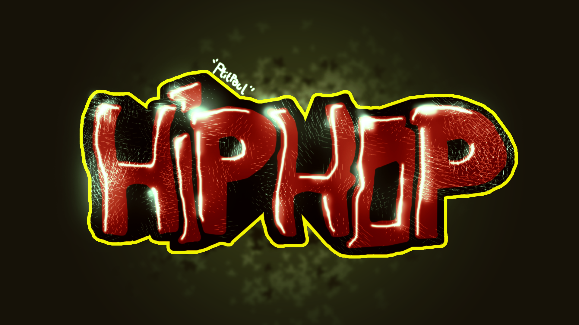 graffiti hip hop shop: