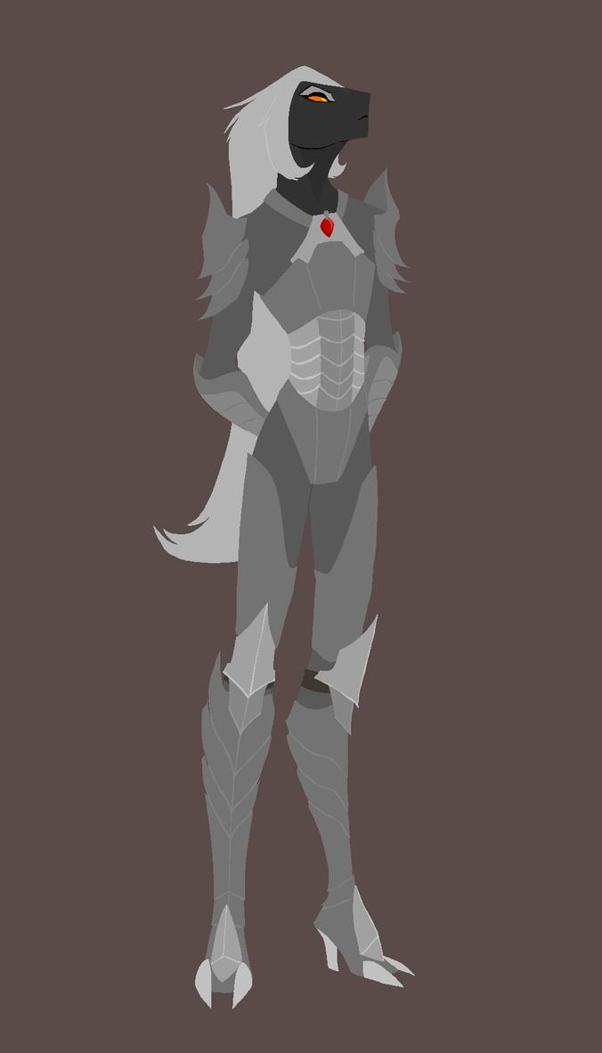 Rhaea by Foxfire5634