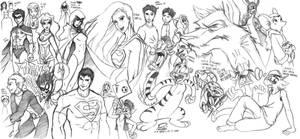 -- Doodles II --