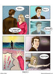 Doctor Who Comic - page 3 of 5