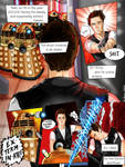 Doctor Who - Jack's Escape