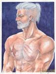 Geralt of Rivia, Witcher