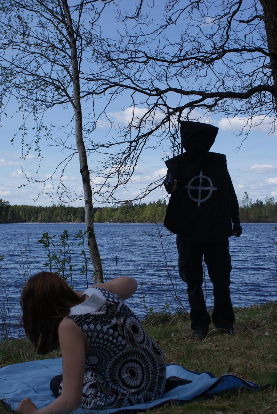 Zodiac Movie Lake Scene The Zodiac Killer by v...