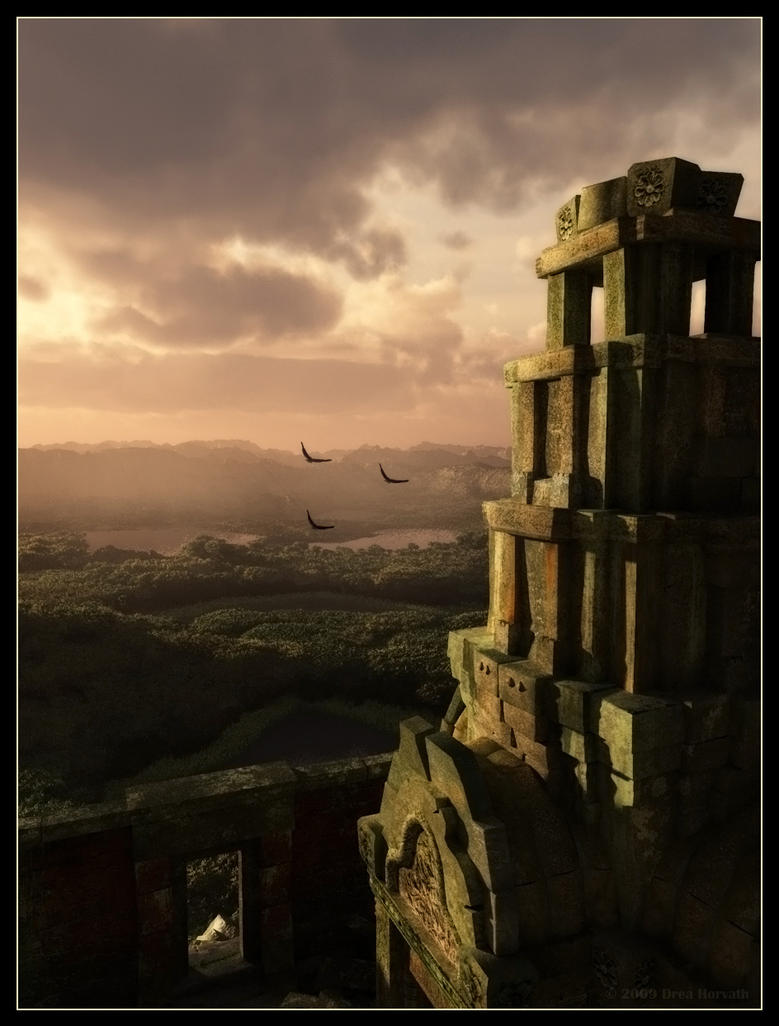 Starodavni tempelj Ancient_Heritage_by_00AngelicDevil00