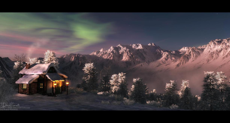 Aurora by 00AngelicDevil00