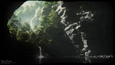 Cave Exploration ver.2 by 00AngelicDevil00