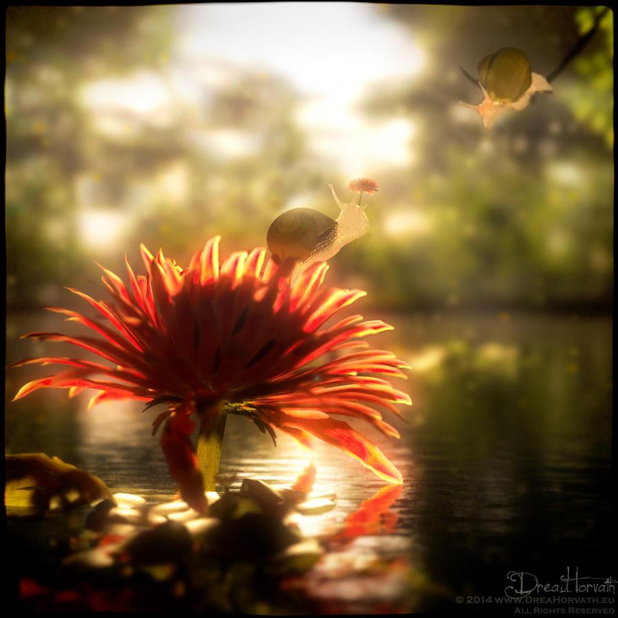 SpringSlime by 00AngelicDevil00