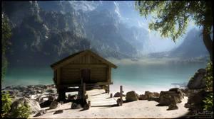 Little Lake Cottage