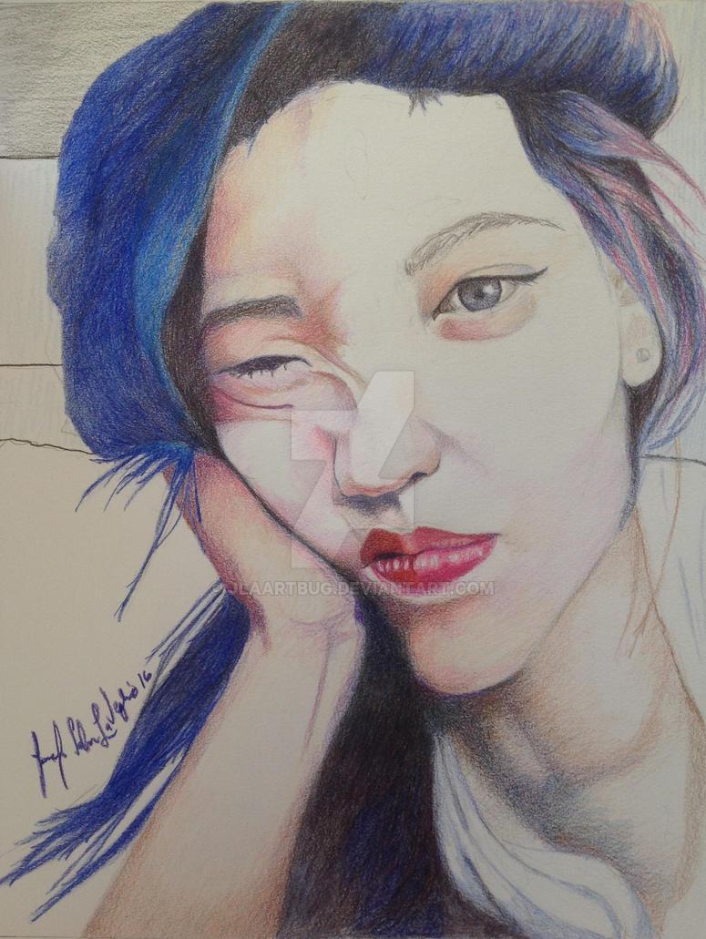 Image by JlaArtbug