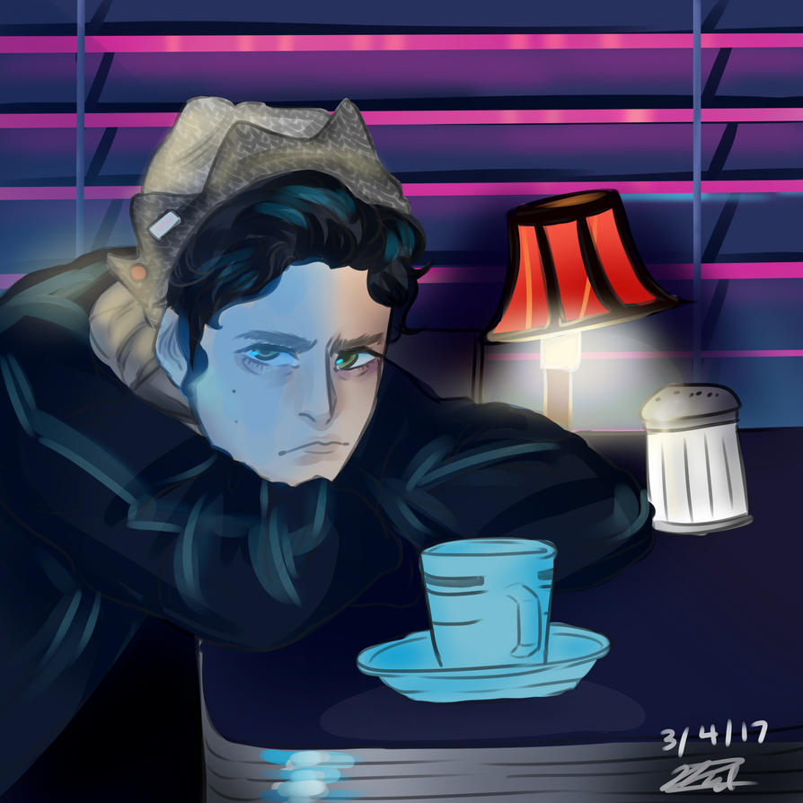 Jughead Jones Wallpaper: Jughead Jones III [ Photo Study ] By Snakercow On DeviantArt