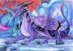 Dragon Karin mais TUTO