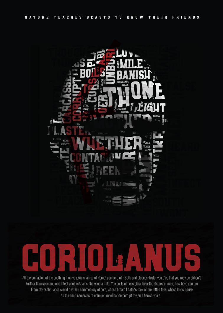 -Coriolanus by 973884740