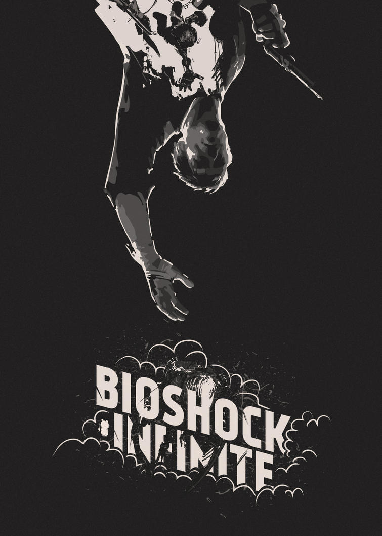 -BioShock-Infinite-Booker-Dewitt by 973884740