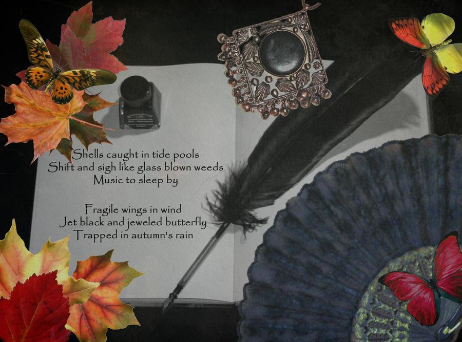 Haiku by Scarlettletters