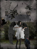 Summoning Demons by Poetrymann