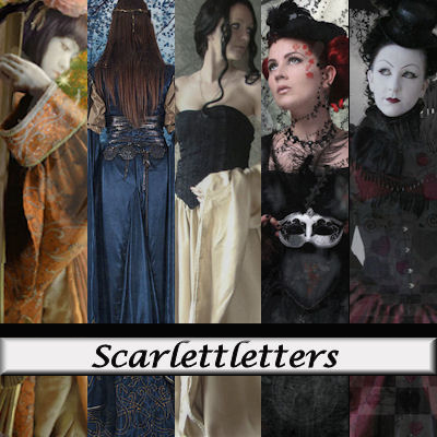 Scarlettletters's Profile Picture