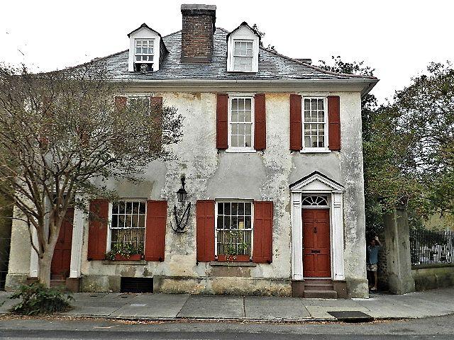 Charleston II by Scarlettletters