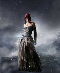 Icebetta by Poetrymann