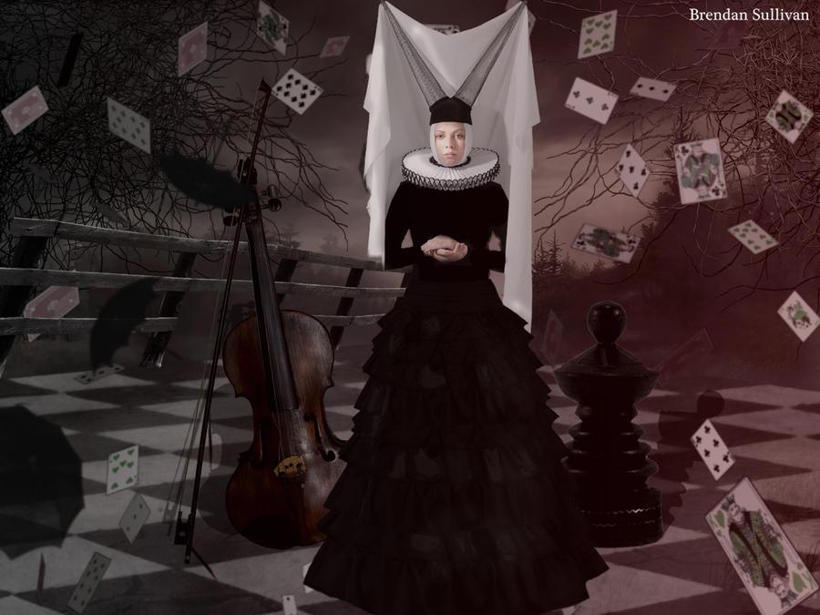Wonderland by Scarlettletters