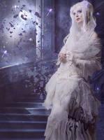 Bride by Poetrymann