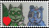 Liftunia Stamp by 4br1l