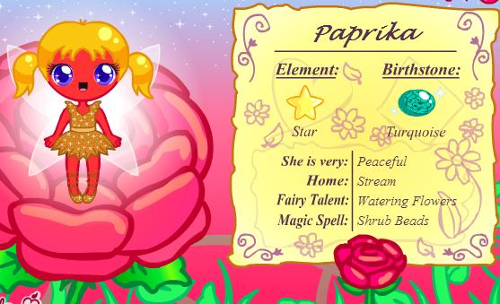 Paprika by 4br1l