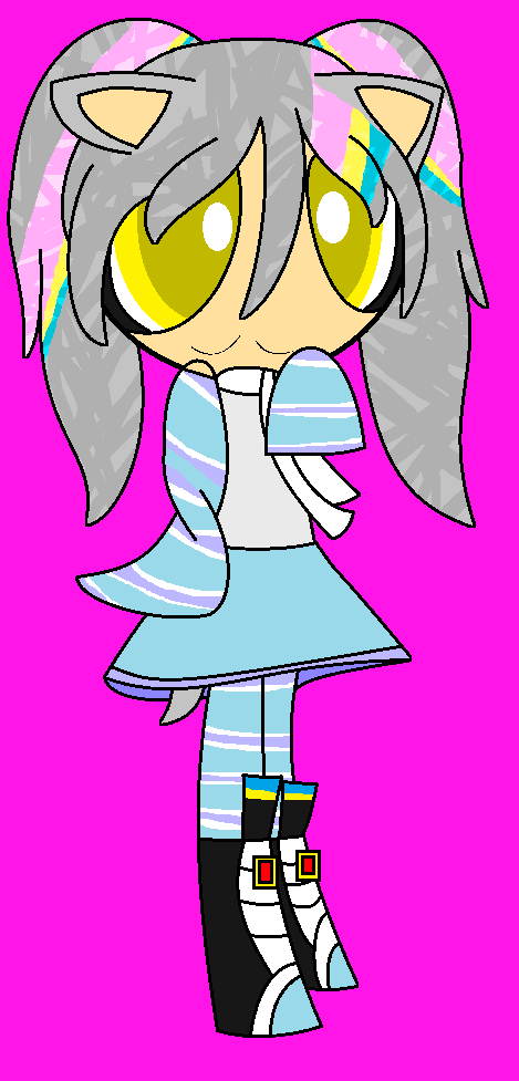 Other Abril(Me)/Abril Shy by 4br1l