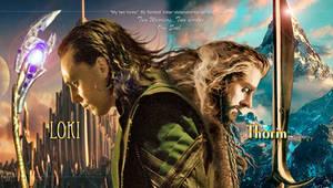 Loki / Thorin - Thorinki