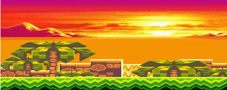 Sonic Sprites Backgrounds Related Keywords Suggestions Sonic