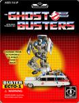 Transformers-Ecto1 G1 Mini-Vehicle Packaging (WIP)
