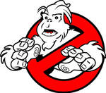 PNW: Ghostbusters (patch)