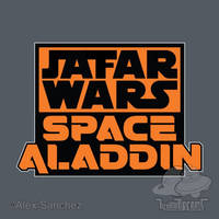 Jafar Wars: Space Aladdin