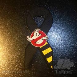 GB Tribute Ribbon Ver.2 (Face) Black