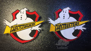 Redux Ghost Smashers and Ghost Busters