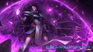 Defence - Archmage Rises