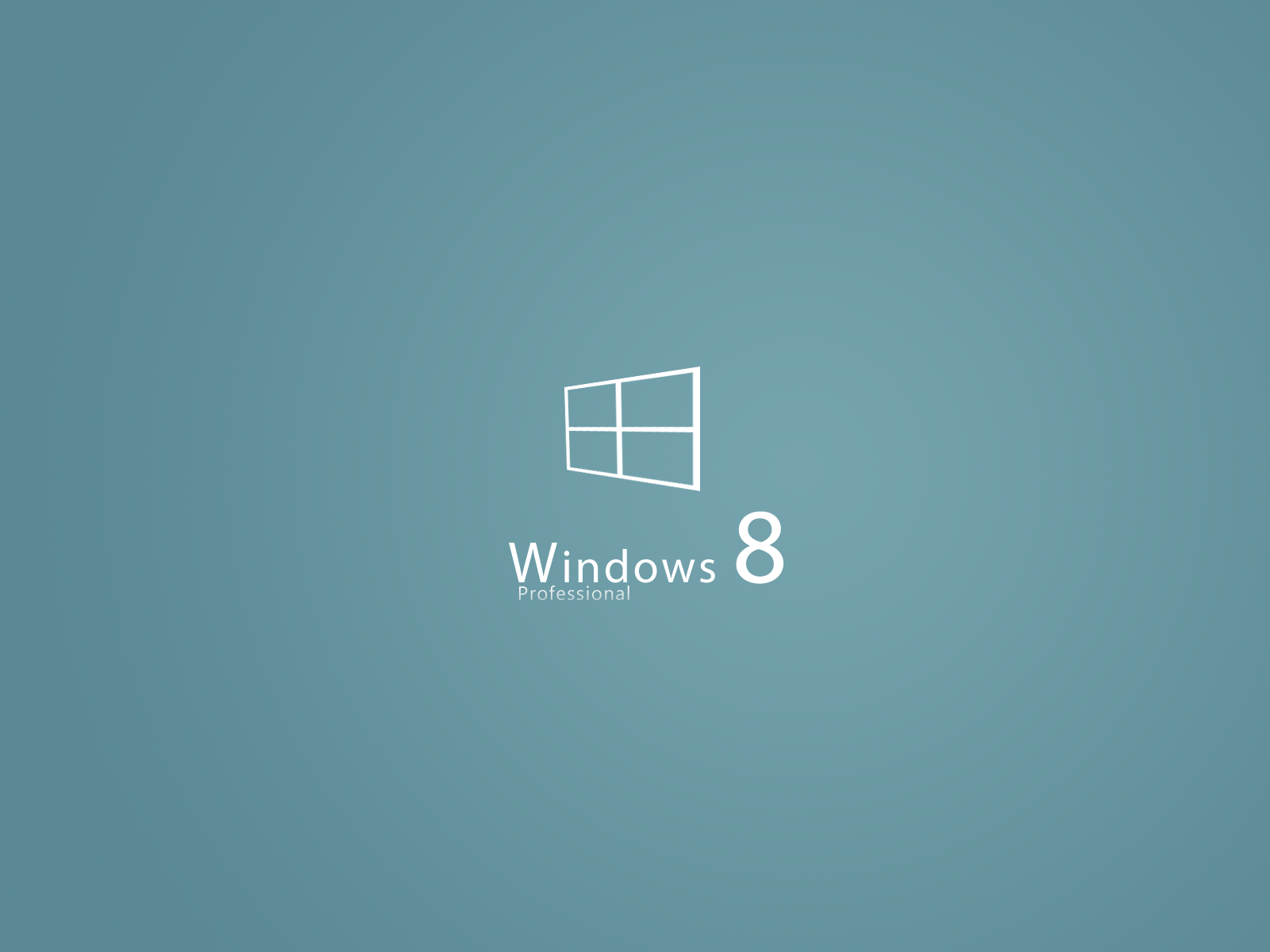 Windows 8 Concept New Logo Wallpaper 2 By Danielskrzypon