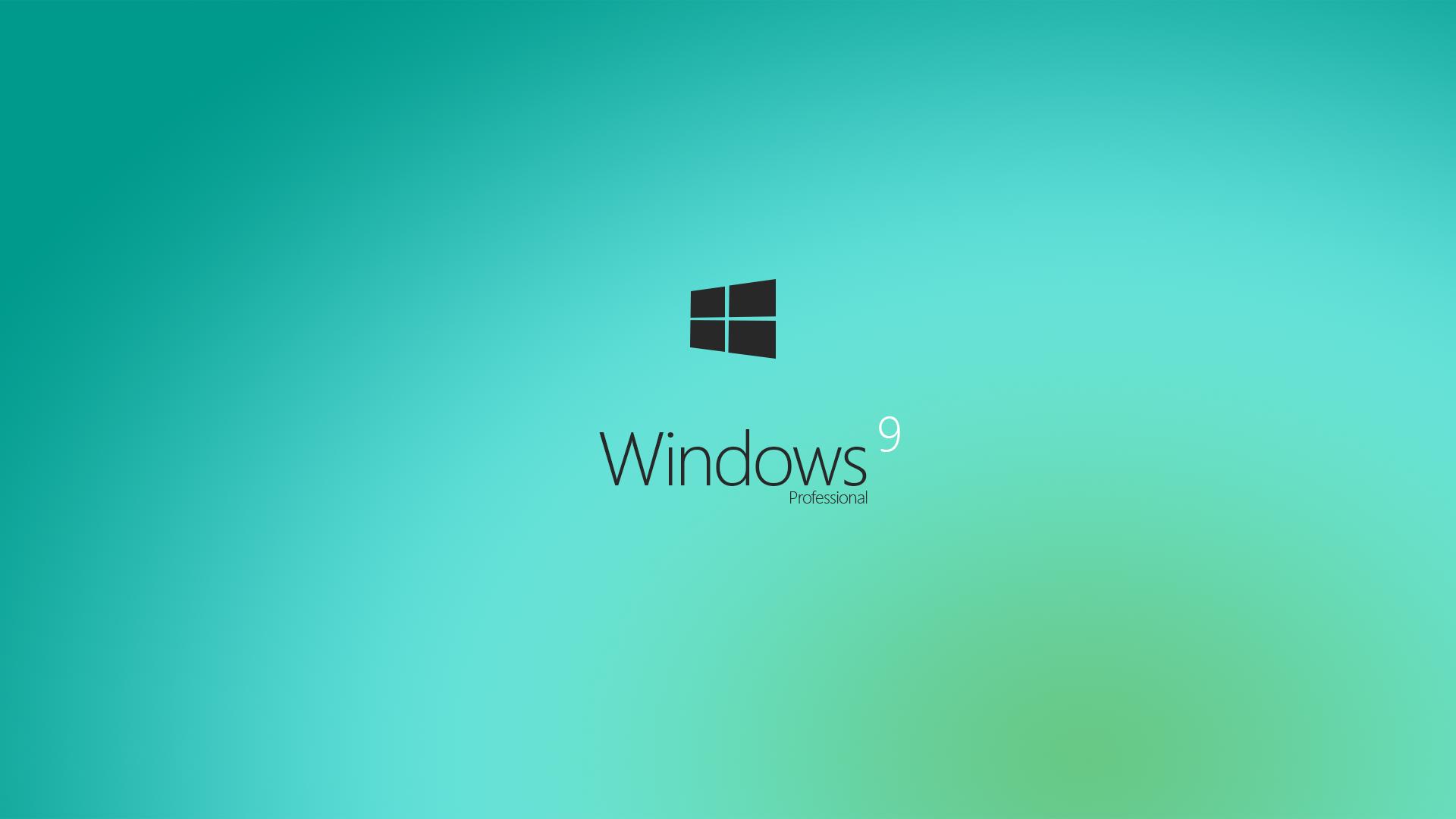 Windows 9 Wallpaper Hd Concept By Danielskrzypon On Deviantart